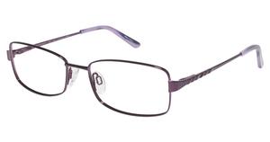 Charmant Titanium TI 12069 Eyeglasses