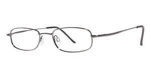 Modern Metals Matrix Eyeglasses
