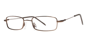 Modern Optical Mighty Brown