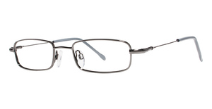Modern Optical Mighty Grey