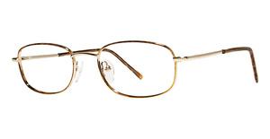 Modern Metals Mathew Eyeglasses
