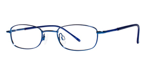 Modern Optical Maverick Blue
