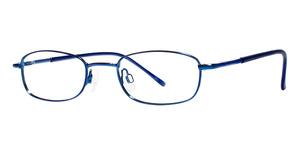 Modern Optical Maverick 03 Blue Fade