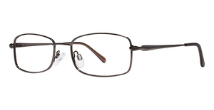 Modern Metals Finesse Eyeglasses