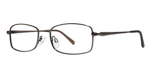 Modern Optical Finesse Eyeglasses