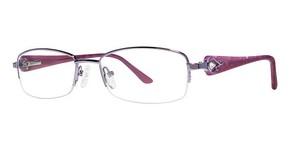 Genevieve Boutique Memorable Lilac