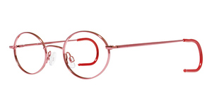 Modern Metals Lollipop-Cable Eyeglasses