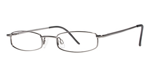 Modern Optical Prize Gunmetal