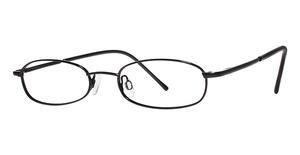 Modern Optical Pisces 12 Black