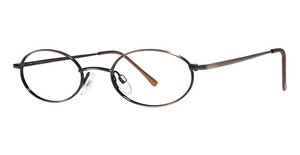 Modern Optical Picnic Antique Brown