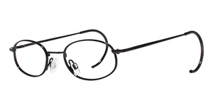 Modern Optical Pumpkin-Cable Eyeglasses