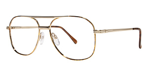 Modern Metals Tony Eyeglasses
