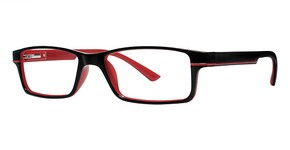 ModZ Talladega Black/Red