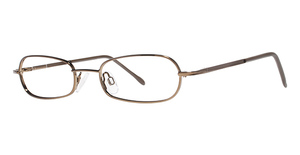 Modern Optical Quest Brown