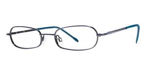Modern Optical Quest Blue 092