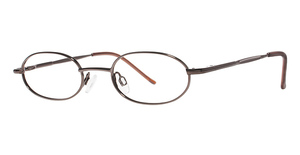 Modern Optical Treat Brown