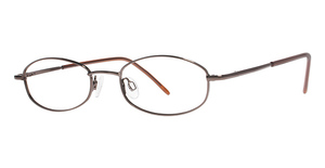 Modern Optical Virgo Brown