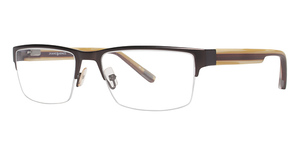 Jhane Barnes Structure Prescription Glasses