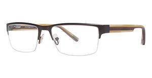 Jhane Barnes Structure Eyeglasses
