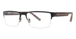 Jhane Barnes Structure Glasses