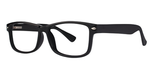 Modern Optical Buzz Black