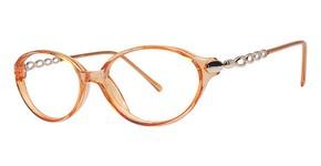 Modern Plastics II Audrey Eyeglasses