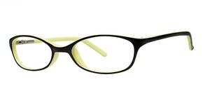 Modern Optical Certain Black/Lime