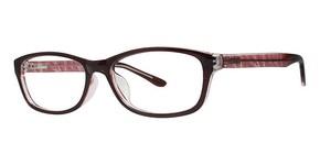 Modern Optical Cozy Eyeglasses