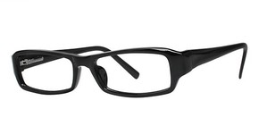 Modern Optical Degree Black