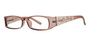 Modern Plastics II Fifi Eyeglasses