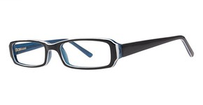 Modern Optical Emma Blue 092