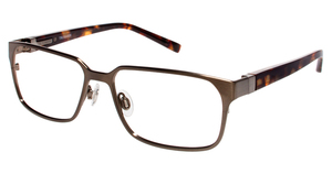 TRU Trussardi TR 12736 Prescription Glasses