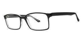 Modern Optical Landmark Eyeglasses