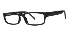 Modern Optical Plasma 12 Black