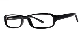 Modern Optical Structure Black