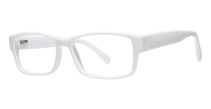 Modern Optical Slick White