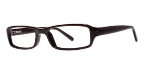 Modern Optical Structure Brown