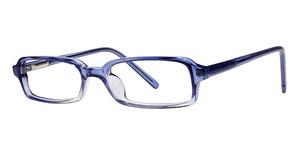 Modern Plastics II Skippy Eyeglasses