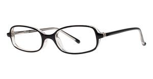Modern Optical Sporty Eyeglasses