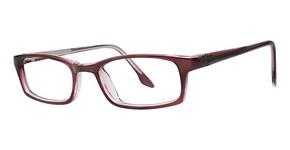 Modern Plastics I Forbidden Eyeglasses