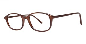 Modern Optical True Brown