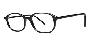Modern Optical True 12 Black