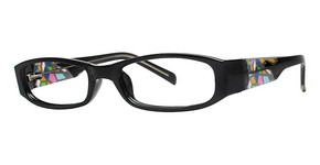 Modern Optical Ursula Prescription Glasses