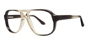 Modern Optical Tycoon Grey