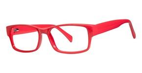 Modern Optical Slick Eyeglasses
