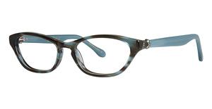 Lilly Pulitzer Duffy Prescription Glasses