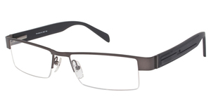 A&A Optical Silverback Eyeglasses