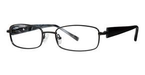 Modern Optical Coy Matte Black 5284