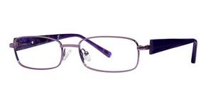 Modern Optical Coy Matte Purple