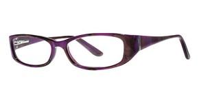 Modern Optical Prankster Purple/Lilac